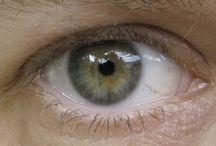 Oczy / OCZY