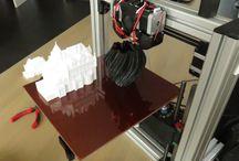 R3DY Portfolio / 3D objecten geprint door printstudio R3DY. Kijk op www.r3dy.nl voor meer informatie!