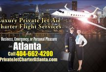 Atlanta Private Jet Charter Flights Rental Service / Atlanta Private Jet Charter Flight Service expertise on helping you get to your next destination either for business, Emergency or Personal pleasure. Call Today For Free Quote at 404-662-4200 http://www.privatejetcharteratlanta.com/