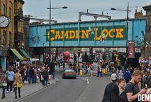 Mercado de Camden / Fotos del Mercado de Camden