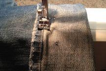 Sewing / by Angela Norris