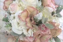 Çiçek dekor