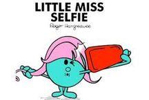 Little Miss & Mr Men