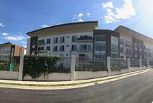 Distrito Cuatro luxury furnished 2 bedroom apartment in Escazu