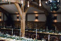 Rustic vintage weddings