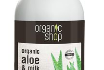 organic products to buy