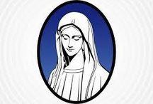 doux cœur de Marie