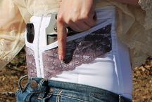 Limited Edition PETITE Sweetheart / Dene Adams concealed carry corset holster PETITE Sweetheart with matching bra and panty set. http://www.deneadams.com/shop/limited-edition-petite-sweetheart