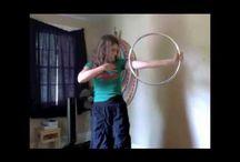 Mini hoops tutorial