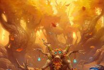 fantasymania / Fantasy + Art