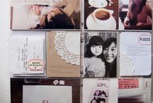 Project Life Scrapbooking / Project life scrapbooking / by Dorothy Menking