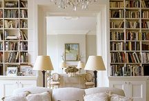 White library (literally)