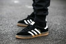 "adidas Gazelle Indoor ""Core Black"" (B24972)"