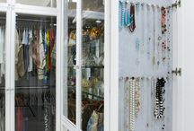 Jewellery Storage / Hanging solutions, jewellery storage, store jewellery, how to hang jewellery