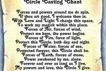 Circle Casting and Ritual - Quarter Call