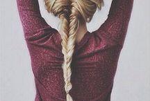 Vlasy stajl