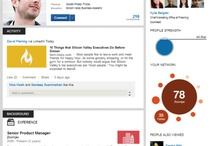 LinkedIn Marketing / by Lisa McKenzie   Social Business Consultant