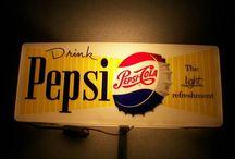 Pepsi / Pepsi / by Mark G