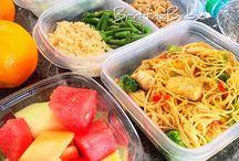 HEALTHY FOOD / TIPS