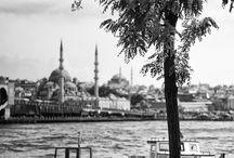Tarih / İstanbul / Osmanlı