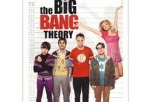 Big Bang Theory / The tv show / by Emma Filipkowski