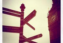 Cities I love
