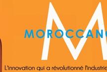 Moroccanoil / Produits Moroccanoil disponibles sur hairStore : http://www.hairstore.fr/moroccanoil.htm   Moroccanoil ; l'innovation qui a révolutionné l'industrie mondiale des soins capillaires. Après le célèbre Traitement Moroccanoil original, à l'huile d'argan, Moroccanoil propose aujourd'hui une gamme complète de soins et traitements aux formules innovantes riches en antioxydants, huile d'argan et en nutriments, qui restent inégalées et offrent des résultats exceptionnels.  Les professionnels de la coiffure comme les cnsommateurs adoptents Moroccanoil pour une raison simple : ils fonctionnent, tout simplement.  hairStore vous invite à vivre l'expérience Moroccanoil  et à découvrir les performances qui se cachent derrière ce nom.