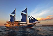 Plataran Komodo Phinisi Vessels / Experience Our Special Daily Cruise