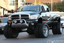 4WD & Truck Dodge