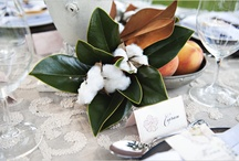 Sweet Southern Rehearsal Dinner