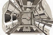 Concepts - Corridor Environments