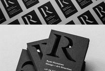 Business cards ideas
