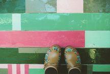 Things I love  / by Kori Emerson