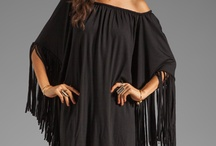 Fringe Benefits / fringe can grace many things.... here are some favs!