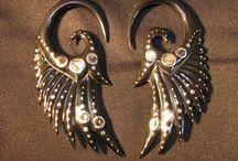 earrings guage