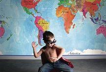Camera copiilor / Creativitatea si imaginatia sunt exprimate in frumusetea prin care se armonizeaza alegerea stilului de design interior, de aceea camera copilului reprezinta universul in care isi formeaza cele mai importante amintiri. Solicita o intalnire cu designerul Decora pentru a va oferi cele mai bune sfaturi pentru o imbinare armonioasa a tuturor elementelor din incaperea copilului. http://www.decoradesign.ro/index.php/contact