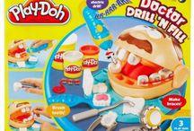 Dental inspired Children items