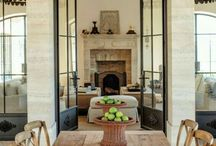 Fireplaces & conservatorys