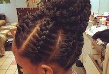 Hair :#