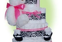 Brooklynn Maes Baby Shower Ideas <3 / by Katelyn Born