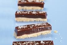 Baking- Squares/Cookies