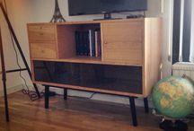 GAUHL DESIGN / Design by GAUHL. My very own classic modern danish design. Design and things I have done.