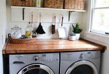dream home laundry