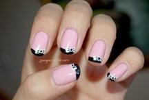 Nail Art Emma would love / by Kathy Knapp