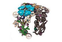 bangles & bracelets / strawberry & cream arm jewelry armschmuck von strawberry & cream