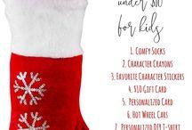 learn    Christmas Gift Ideas