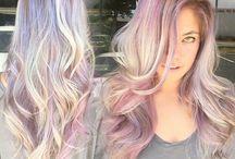 hair I love♡