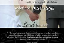 Marriage / by Mormon Women Stand