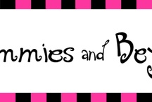 Mommies and Beyond Blog