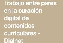 Contenidos Curriculares / En este tablero encontraremos pins relacionados con contenido curricular.